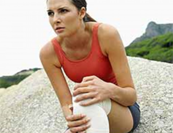 Anterior knee pain- how to deal with it and return to run pain free