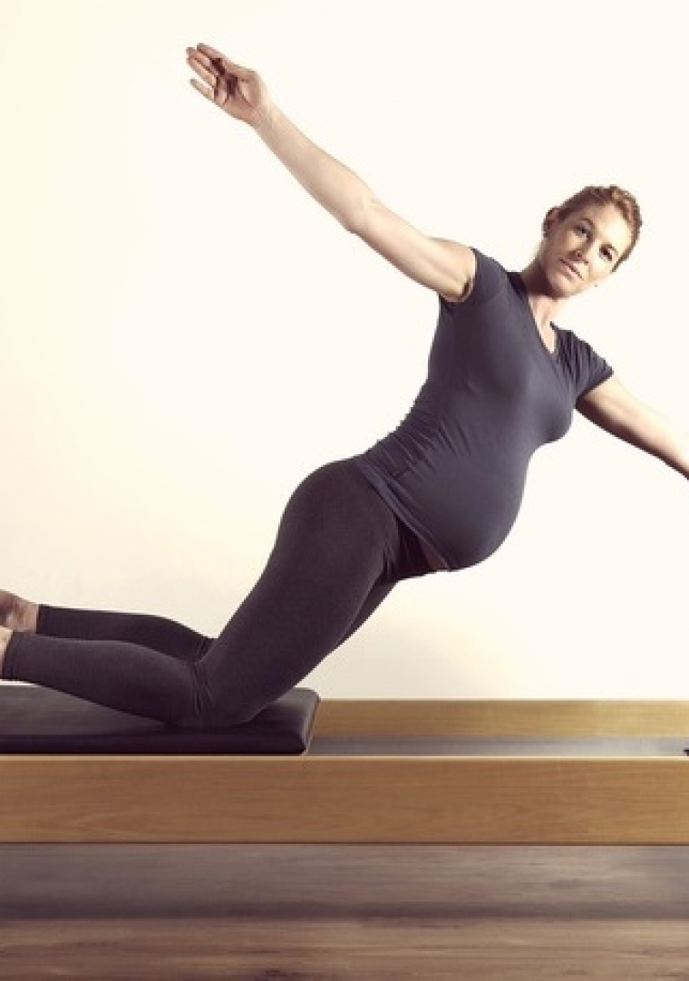 Pregnancy, Physiotherapy & Pilates